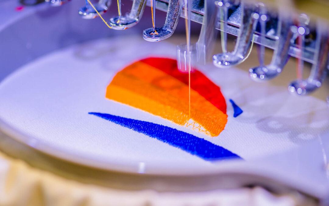 Votre entreprise de marquage textile à Metz