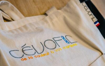 Entreprise de marquage textile à Épinal