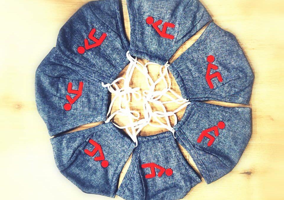 Marquage vêtement à Épinal